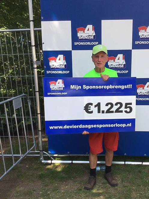 Een fantastisch resultaat, Carlo, namens AfasieNet hartelijk dank!