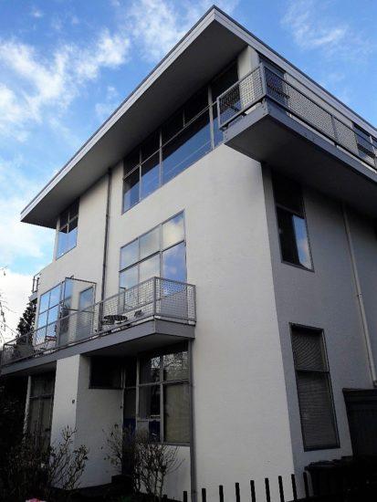 Een Gerrit Rietveldhuis