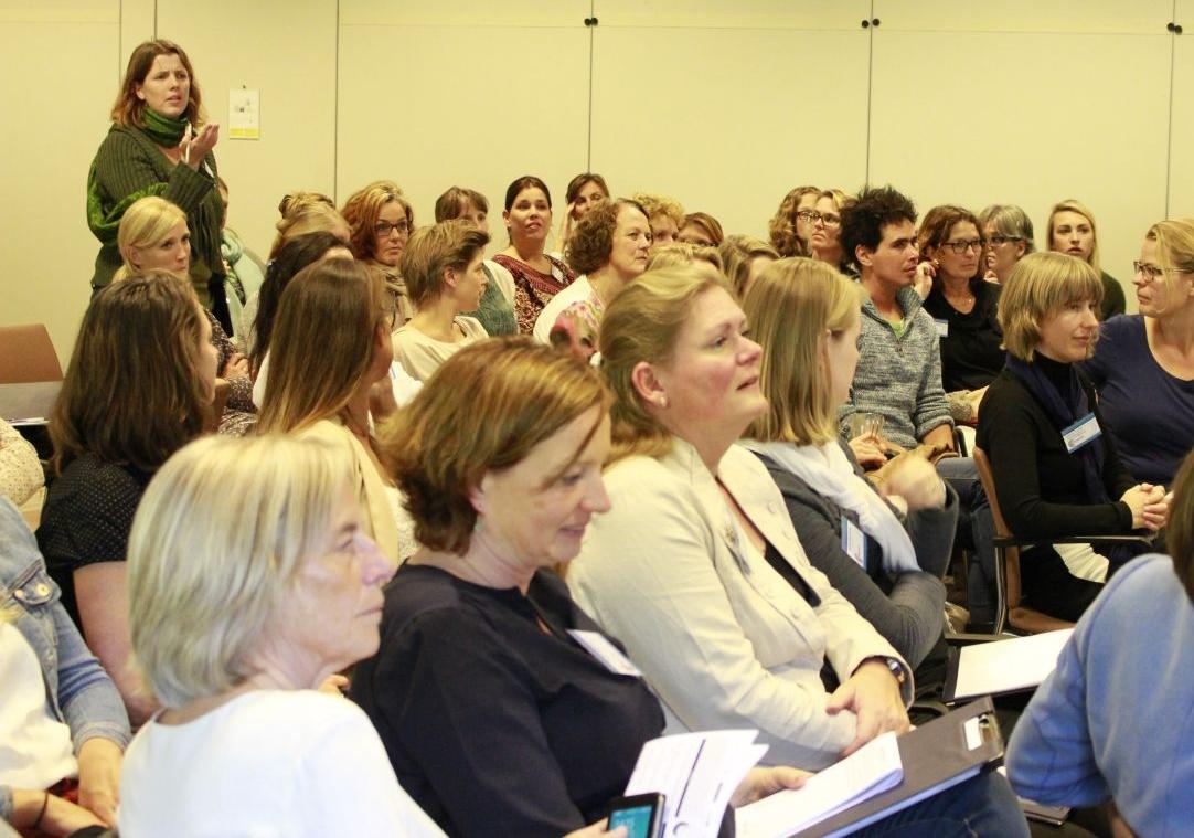 Jaarlijkse afasieconferentie