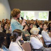 Cursussen en conferenties