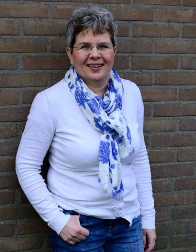 Marijke Kloosterman, ervaringsdeskundige