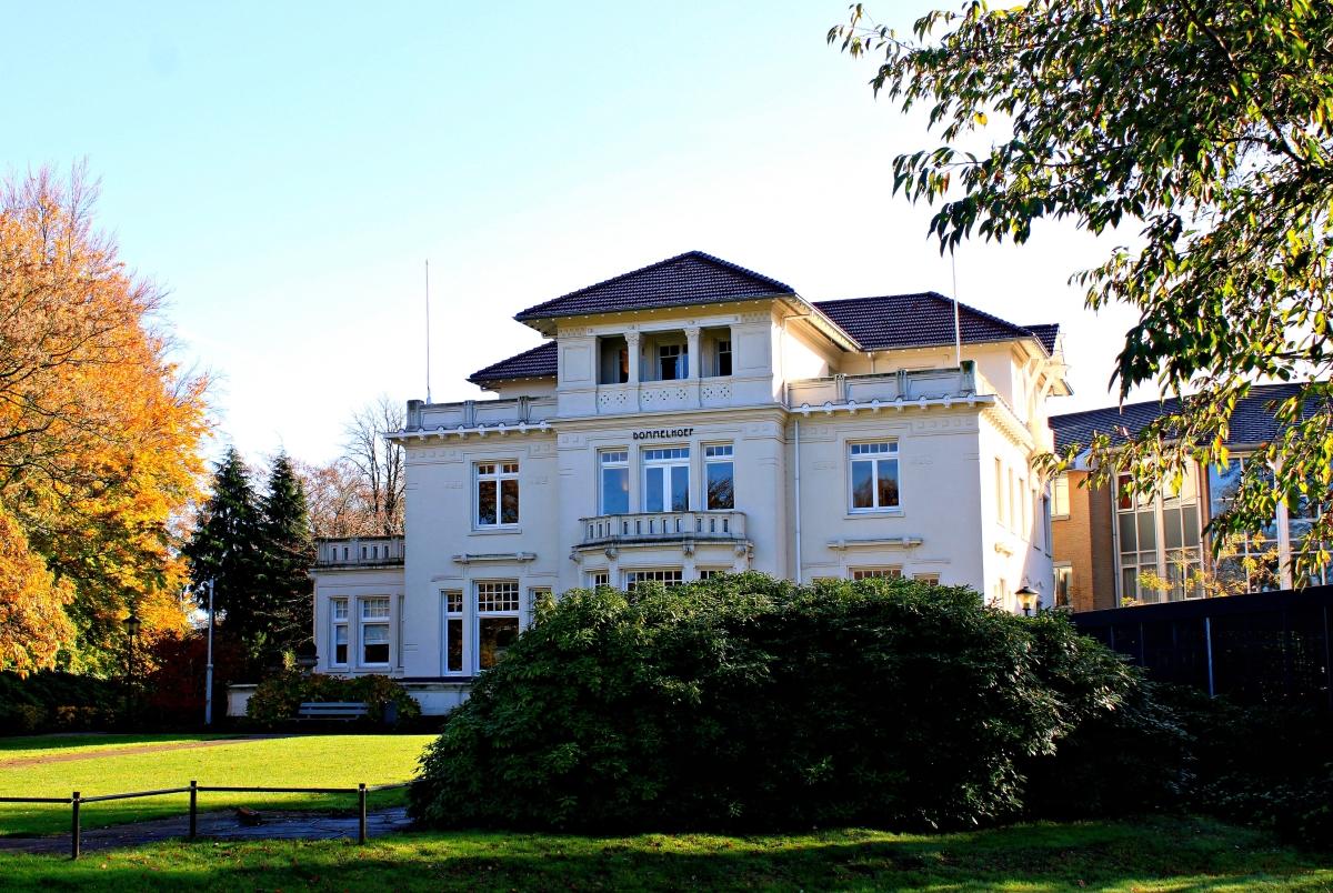 Villa Dommelhoef