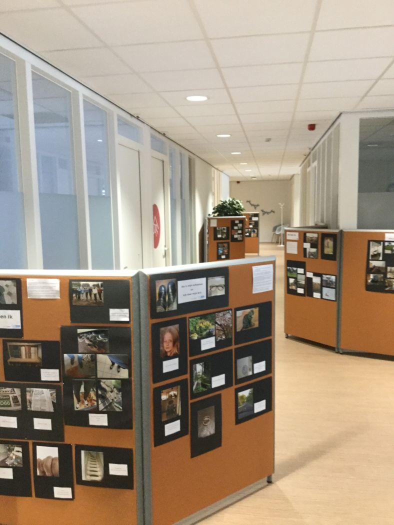 Foto-expositie vorig jaar