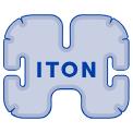 logo ITON groot