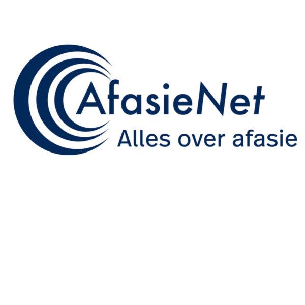 logo afasienet vierkant